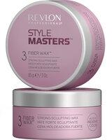 REVLON Professional Воск формирующий с текстурным эффектом для волос / CREATOR FIBER WAX STYLE MASTERS 85 мл
