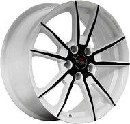 Колесный диск YOKATTA MODEL-27 7x17/5x114.3 D64.1 ET50 Черный - фото 1