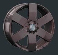 Диски Replay Replica Chevrolet GN20 7x17 5x105 ET42 ЦО56.6 цвет GM - фото 1