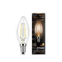 Лампа светодиодная Gauss 103801105