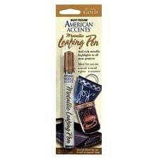 AmericanAccent Decorative Paint Pen 215192 Стойкая краска-карандаш дизайнерская 0,01кг Медь