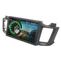 Штатная магнитола iSUN для Toyota RAV4 (2013+) Android