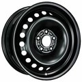 Диск MAGNETTO WHEELS 16010 AM 6.5x16/5x114.3 D67.1 ET38 Black - фото 1