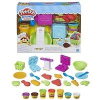 Пластилин и масса для лепки Hasbro Play-Doh E1936 Плей-До Готовим обед