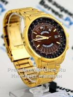 Мужские наручные часы Orient EU07003T [FEU07003TX]