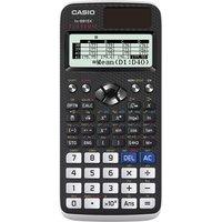 Калькулятор научный CASIO FX-991EX-S-EH-V, 12-разрядный, пластик, черный, сертифицирован для ЕГЭ