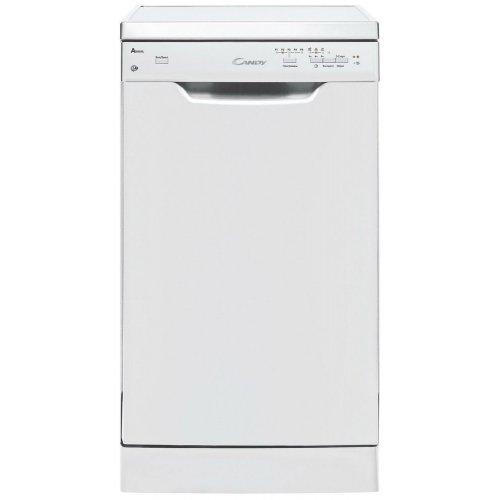 Посудомоечная машина Candy CDP 2L952W-07 белый