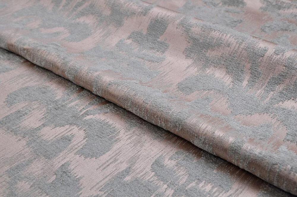 Ткань MOIRE pink