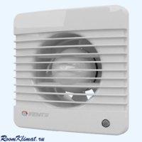 Вентс (Vents) 125 М накладной вентилятор для санузлов