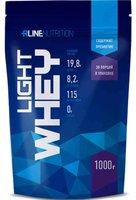 Протеины R-Line Light Whey шоколад 1000 гр.