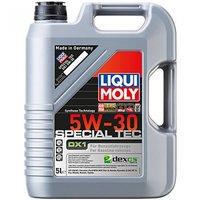 Special Tec DX1 5W-30 - НС-синтетическое моторное масло, 5л