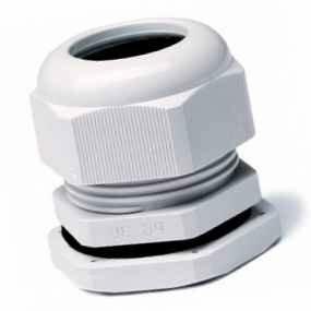 IEK Сальник PG-16 диаметр кабеля 9-13мм IP54 (YSA20-14-16-54-K41)