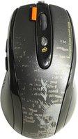 Мышь A4Tech V-Track Gaming F5 (X7)