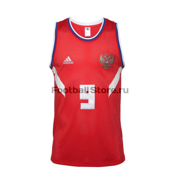 Купить Майка adidas по выгодной цене на Яндекс.Маркете 4fe2ec55794