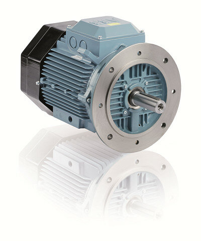 Электродвигатели асинхронные M2AA Двигатель асинхронный M2AA 71 A IE2, 0.25 кВт, 1500об/мин, IMB5 ABB