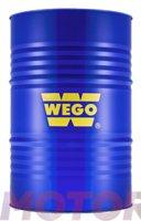 Гидравлическое масло WEGO Гидравлик HLP 46 205л
