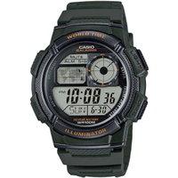 Наручные часы Casio AE-1000W-3A