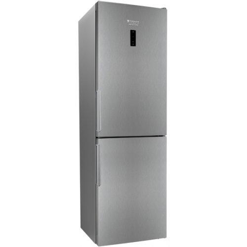 Холодильник Hotpoint HF 5181 X
