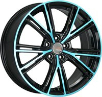 Колесный диск LegeArtis _Concept-LR504 9.5x20/5x120 D72.6 ET53 Черный