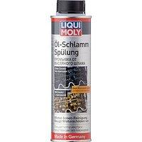 LIQUI MOLY Долговременная промывка масляной системы Oil-Schlamm-Spulung 300мл (1990)