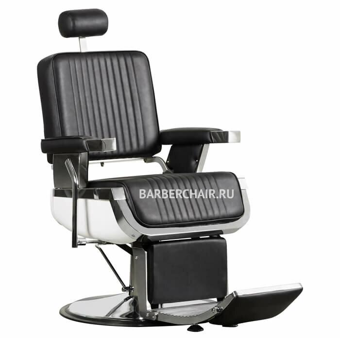Мужское парикмахерское кресло А300