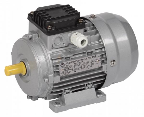 Электродвигатели асинхронные M2AA Двигатель асинхронный M2AA 100 LA IE1, 2.2 кВт, 1500об/мин, IMB5 ABB