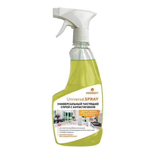 Универсальное чистящее средство PROSEPT Universal Spray, 500 мл, спрей