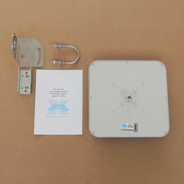 Антенна 3G 4G Petra BB (Broad Band) усиление 15dBi