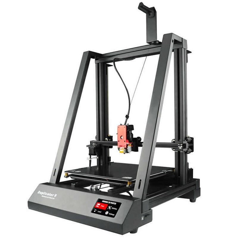 3D принтер Wanhao D9/300 mark II