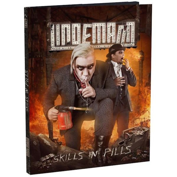 LINDEMANN Skills in pills CD Digibook