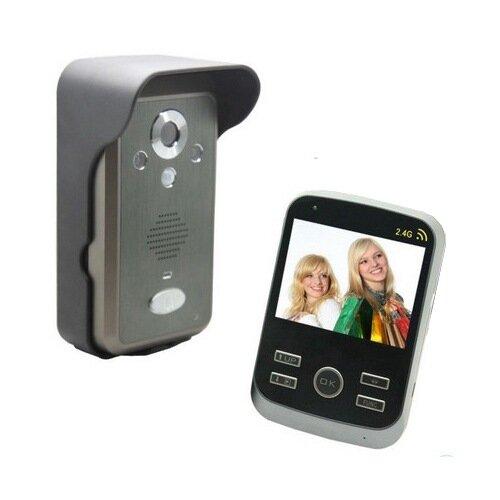 KIVOS - беспроводной видеодомофон