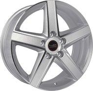 Колесный диск LegeArtis CR5 7.5x18/5x127 D71.6 ET50.8 Серебристый - фото 1