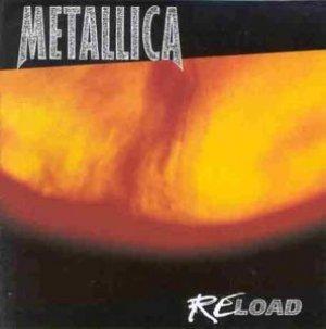 "Metallica ""виниловая пластинка Reload / Limited Edition (2 LP)"""