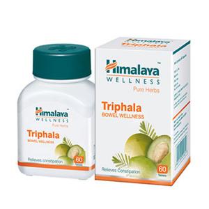 Трифала (Triphala), 60 капсул