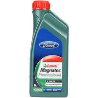 Масло castrol magnatec professional e 5w20 моторное синтетическое 1 л FORD арт. 15800C