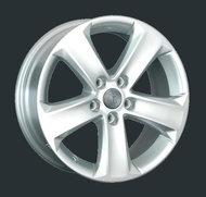 Диски Replay Replica Toyota TY139 7x17 5x114,3 ET39 ЦО60.1 цвет MB - фото 1