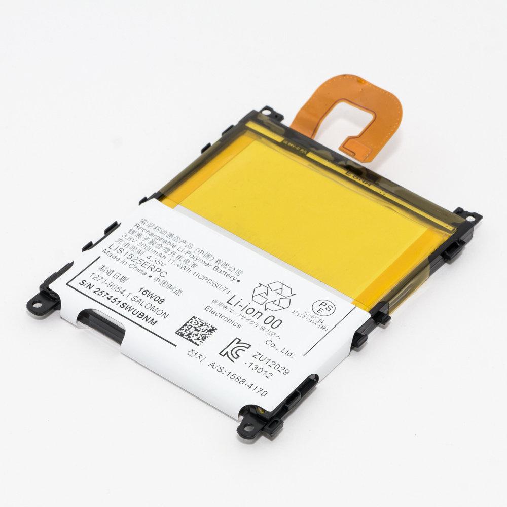 Аккумулятор LIS1525ERPC для телефона Sony Xperia Z1 C6902