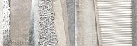 Плитка из керамогранита Ibero Декор Dec.Ellipsis Grey (mix)