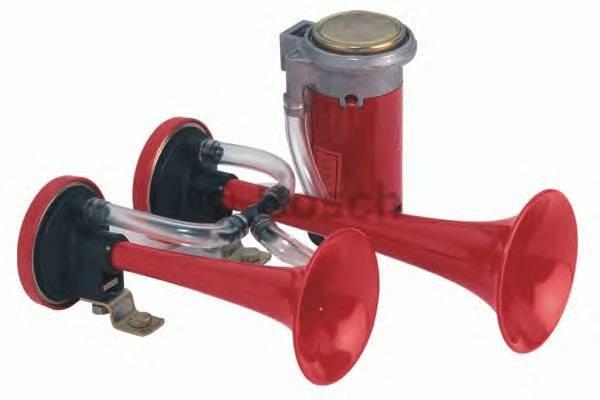 Сигнал звуковой Bosch 0328003024