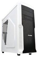 Корпус ZALMAN Z3 Plus white ATX Window