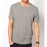 Серые футболки мужские