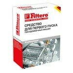 Filtero Средство для первого пуска посудомоечной машины, Art. 709