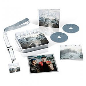 "A-HA ""Cast In Steel / Limited Fanbox Edition"""