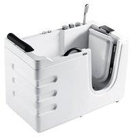 Акриловая ванна Bolu Personas BL-106 hidro R