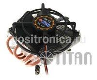 Устройство охлаждения(кулер) Titan TTC-NK96TZ/NPW