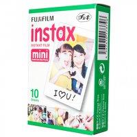 Картридж для камеры FUJIFILM Instax Mini GLOSSY (10/PK), 10 снимков