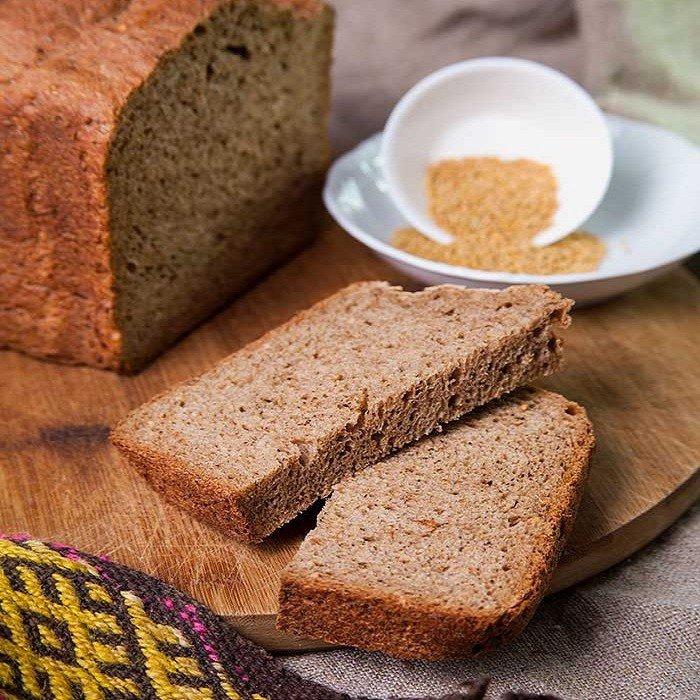 Хлебная смесь «Горчичный хлеб»