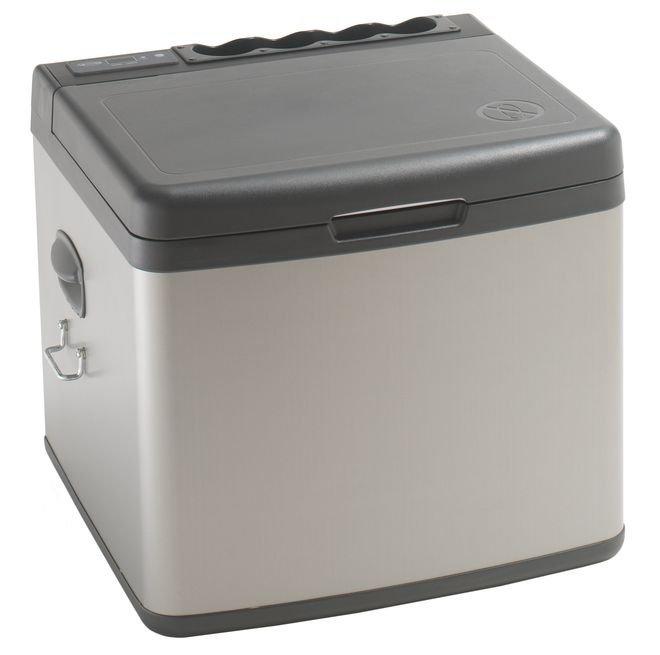 Автомобильный холодильник INDEL B TB45A, компрессорный, 45л
