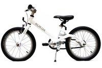 Двухколесные велосипеды Kokua Велосипед LIKEtoBIKE 16 Coaster белый