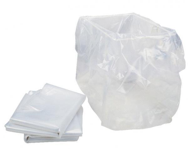 Пакеты для шредеров пластиковые HSM 125.2-B26-B32